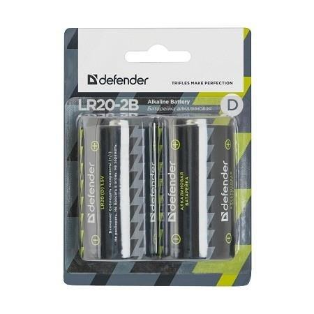 Defender LR20-2B D D, 60