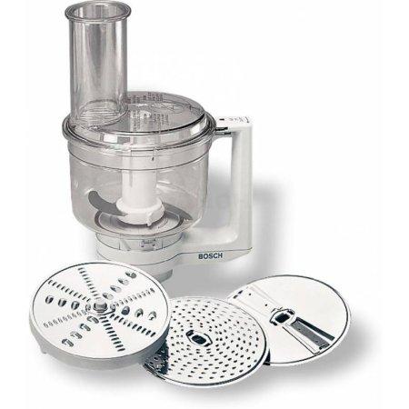 Диск-терка/шинковка Bosch MUZ4MM3 для кухонных комбайнов серебристый