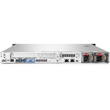 HPE ProLiant DL160 Gen9 Rack 1U, Xeon8C
