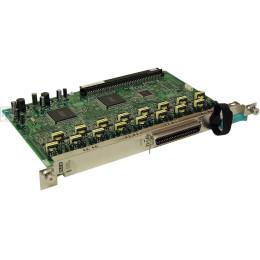Плата расширения Panasonic KX-TDA0172XJ (16 внутренних цифровых)
