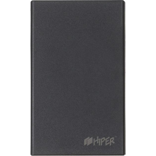 Hiper RP12500 Черный