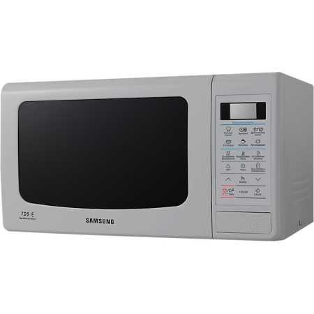 Samsung ME83KRQS-3BW