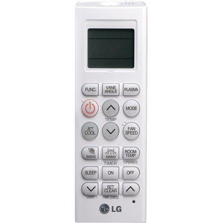 LG S09PMG Белый, Настенный, 25м²