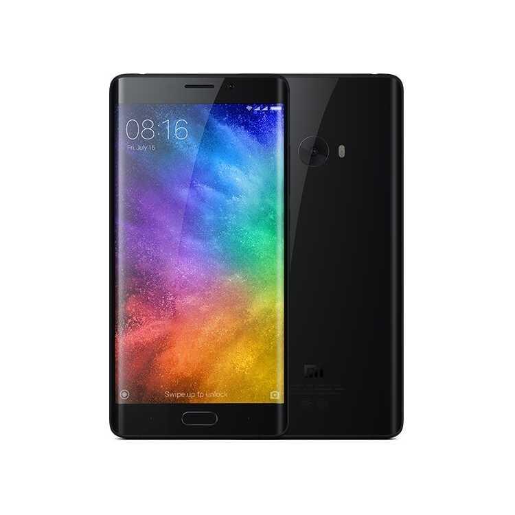 Xiaomi Mi Note 2 Черный