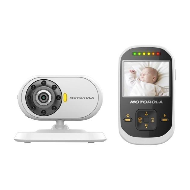 Motorola MBP26 200м, Видео B14000MBP26RU