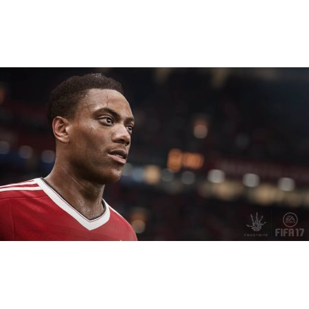 Xbox One 1 ТБ + FIFA 17