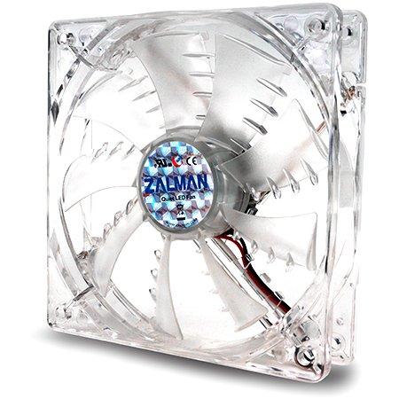 Zalman ZM-F1 LED SF 2000об./мин