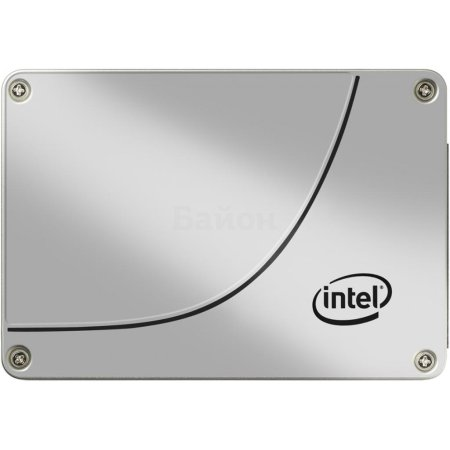 Intel SSDSC2BA400G3925880 2.5, 400Гб, SATA-III