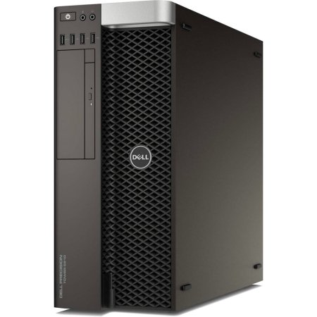 Dell Precision T5810-0127 3500МГц, 16Гб, Intel Xeon E5, 1000Гб, Windows 7 Pro+W8.1Pro