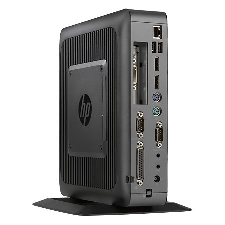 HP t620 G6F32AA 2000МГц, Windows Embedded Standard 8, 16 Гб