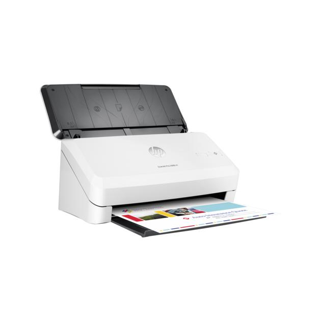 HP ScanJet Pro 2000 S1 Протяжный, A4 L2759A