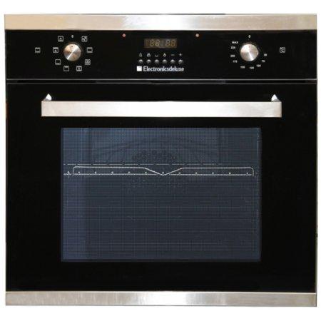 Electronicsdeluxe 6009.01 эшв-014 Черный, Электрическая