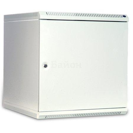 ЦМО Шкаф телекоммуникационный настенный 6U (600х650) дверь металл, [ШРН-6.650.1](ШPH 6.650.1)