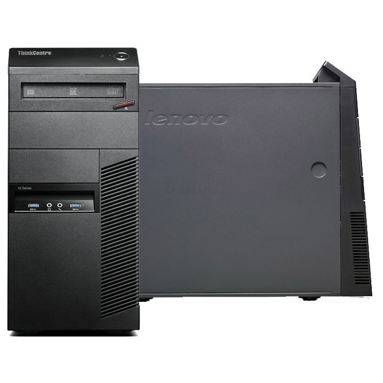 Lenovo ThinkCentre M93P MT 3300МГц