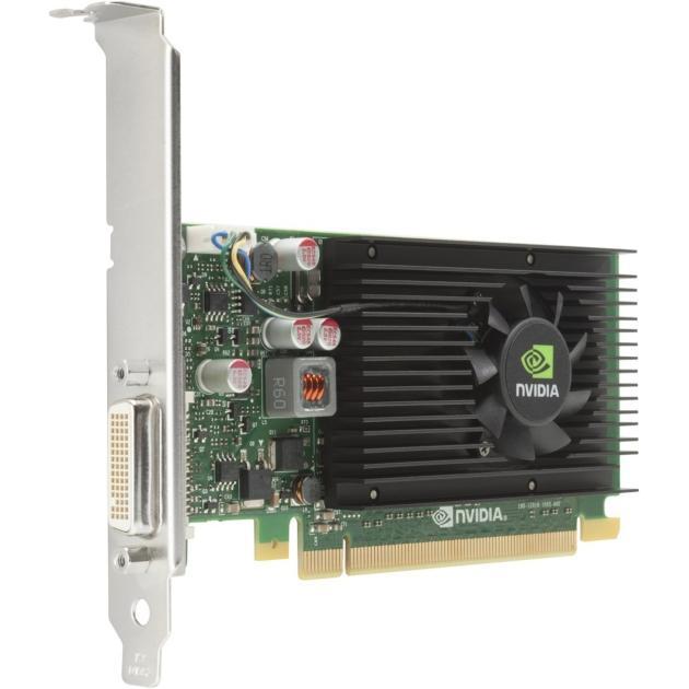 HP NVIDIA NVS 315 E1U66AA