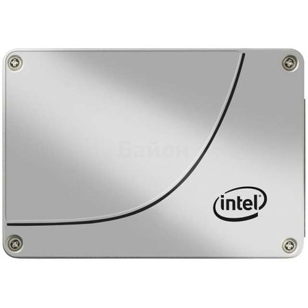 "Intel DC S3610 2.5"", SATA 6Gb/s, 1200Гб"