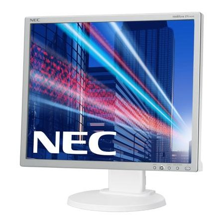 "NEC EA193Mi 19"", Белый, DVI, Full HD"
