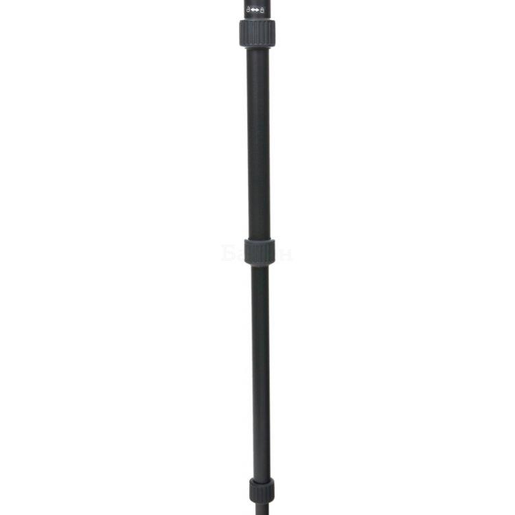 Benro A28T, Для видеокамер, Монопод - напольный