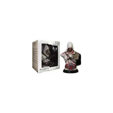 Assassin's Creed 2. Buste Ezio