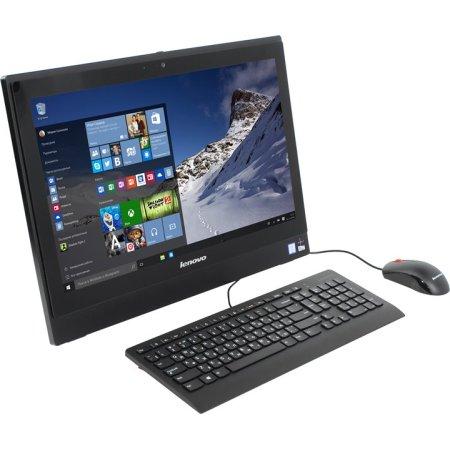Lenovo S400z нет, Черный, 4Гб, 500Гб, Windows, Intel Core i5