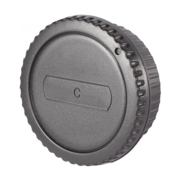 JJC LR1 + байонета CANON 58, Крышка, Для зеркальных камер