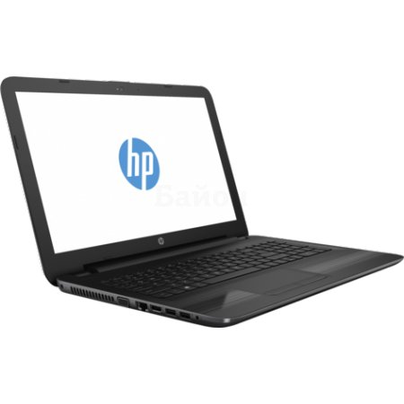 "HP 250 G5 15.6"", Intel Celeron, 1.6МГц, 4Гб RAM, DVD-RW, 128Гб, DOS, Черный, Wi-Fi, Bluetooth, WiMAX"