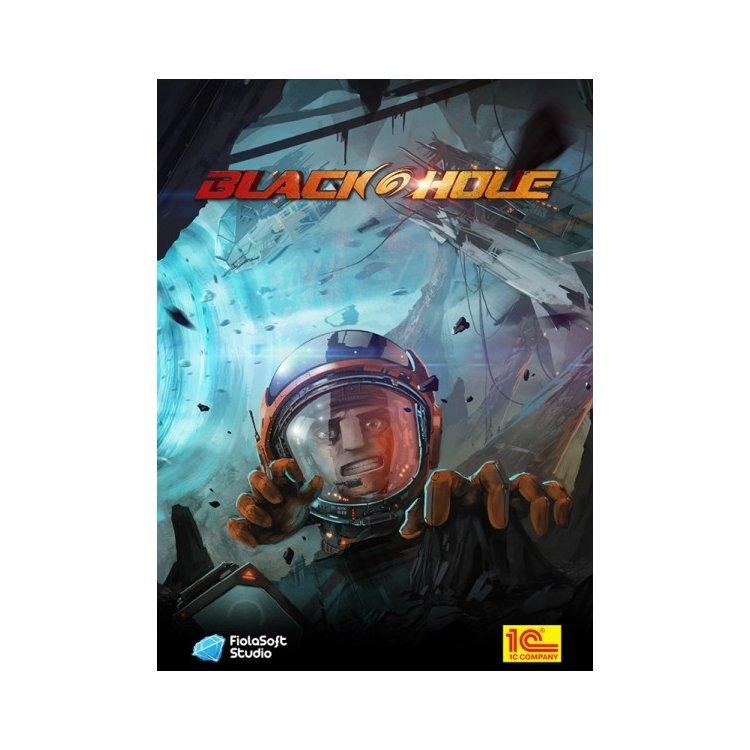 Blackhole PC, стандартное издание, цифровой код, Русский язык