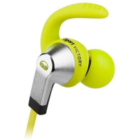 Monster iSport Victory Зеленый