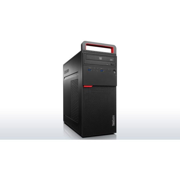 Lenovo ThinkCentre M700 Intel Core i3, 3700МГц, 4Гб RAM, 500Гб, DOS