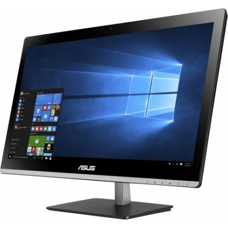 Asus V220ICNK Черный, 4Гб, 1000Гб, Windows, Intel Core i3