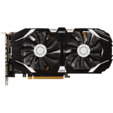 MSI NVIDIA GeForce GTX 1060 3070Мб, GDDR5, 1544MHz, PCI-Ex16 3.0 GTX 1060 - 3070Мб, GDDR5, 1544MHz, PCI-Ex16 3.0