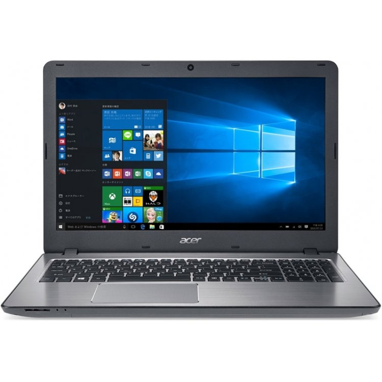 "Acer Aspire F5-573G-71S6 15.6"", Intel Core i7, 2700МГц, 8Гб RAM, 1000Гб, Windows 10 Домашняя"