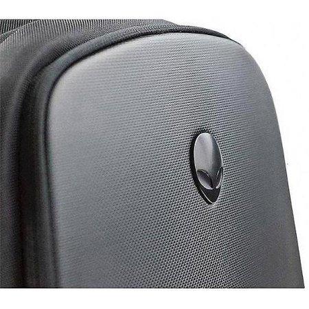 """Dell AW Vindicator Backpack 10-17"""" 17"""", Серый, Нейлон"""