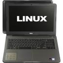 "Dell Inspiron 5567-3171 15.6"", Intel Core i7, 2700МГц, 8Гб RAM, 1000Гб, Linux Черный"