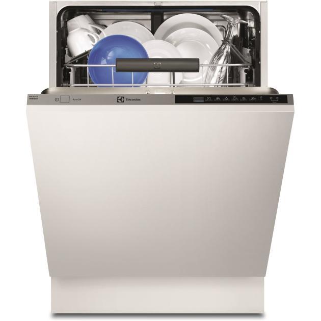 Electrolux ESL 7310 RA Белый, 59.6см, 13