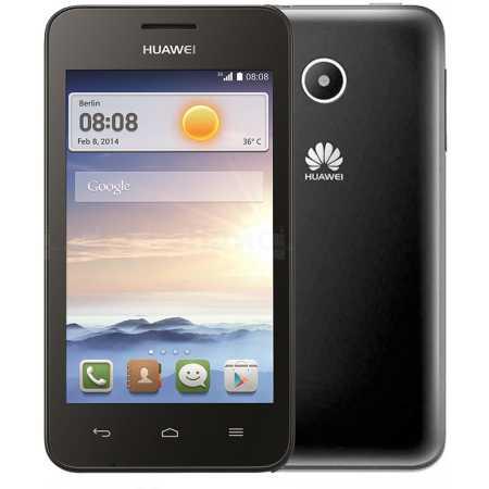 Huawei Ascend Y330 Черный