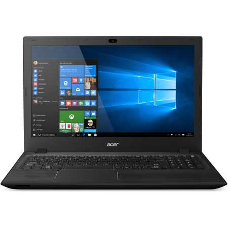 "Acer Extensa EX2530-C317 15.6"", Intel Celeron, 1400МГц, 2Гб RAM, DVD-RW, 500Гб, Windows 10 Домашняя, Черный, Wi-Fi, Bluetooth"