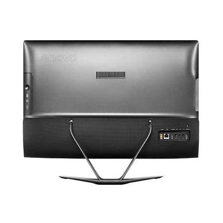 Lenovo IdeaCenter AIO 300 нет, Черный, 4Гб, 1000Гб