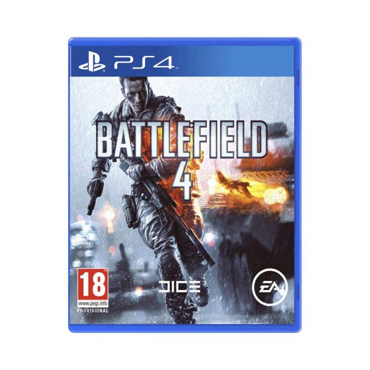 Battlefield 4 Essentials