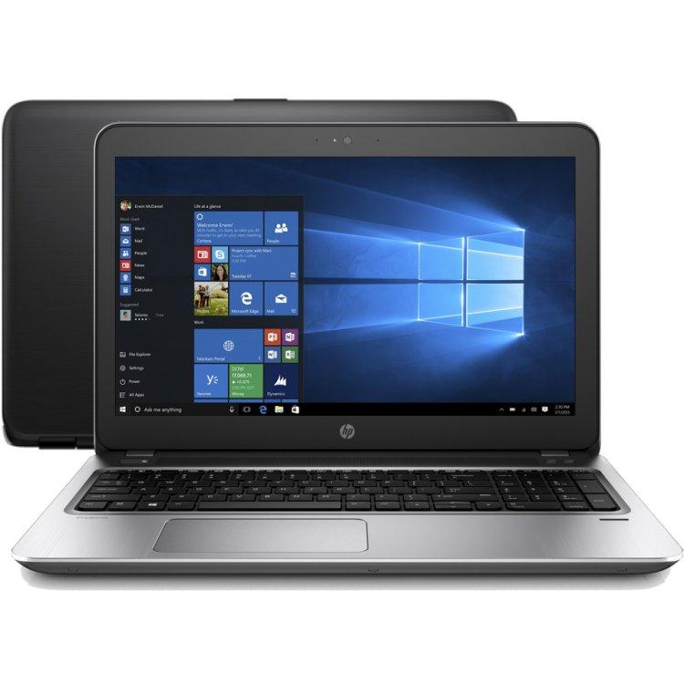 """HP Probook 430 G4 13.3"""", Intel Core i3, 2400МГц, 4Гб RAM, 1000Гб, Windows 10 Pro"""