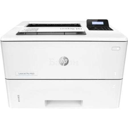 HP LaserJet Pro M501n Лазерный \ светодиодный, Белый, Черно-белая, А4 Лазерный \ светодиодный, Белый, Черно-белая, А4
