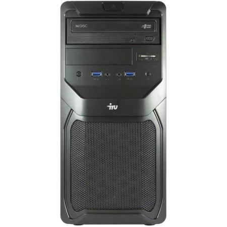 iRU PREMIUM 511 MT I5 4460 3.2 Intel Core i5, 3400МГц, 8Гб, 1024Гб, Win 8, Черный