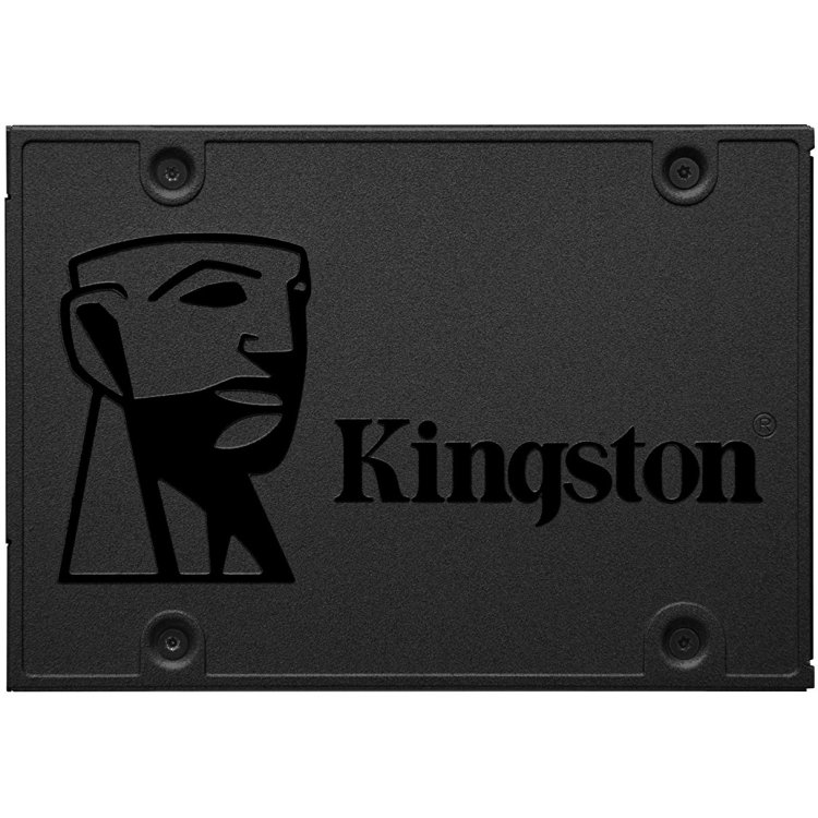 Kingston A400 2.5, SATA 6Gb/s, 480Гб