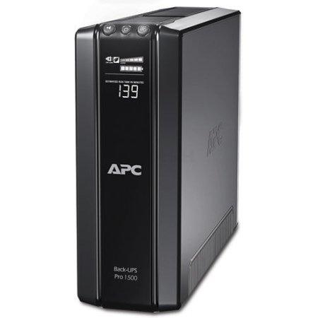 APC Back-UPS Pro BR1500GI-W3Y