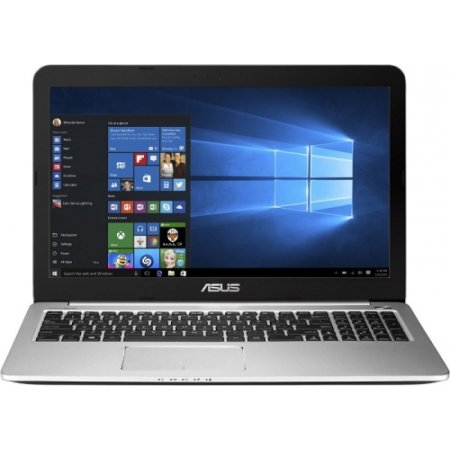 "Asus K501LB-DM131D 15.6"", Intel Core i5, 2200МГц, 6Гб RAM, DVD нет, 1Тб, Черный, Wi-Fi, DOS, Bluetooth"