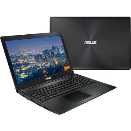 "Asus F553SA-XX305T 15.6"", Intel Celeron, 1600МГц, 2Гб RAM, DVD нет, 500Гб, Черный, Wi-Fi, Windows 10, Bluetooth"