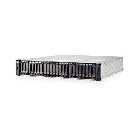 HP MSA 2040 200Гб, Стальной