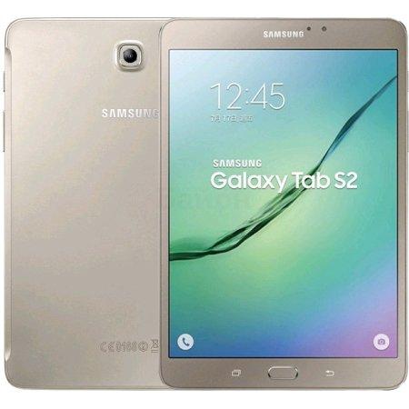 Samsung Galaxy Tab S2 SM-T819 Wi-Fi и 3G/ LTE, Золотой, 32Гб