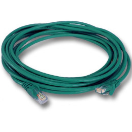 CABLE GREEN 5 METER