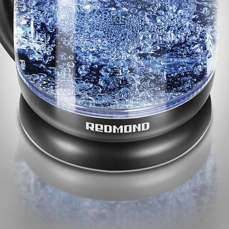Redmond RK-G178 Черный, 1700мл, 1850Вт